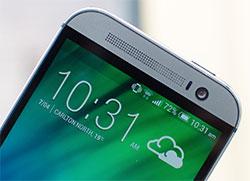 HTC One M8 Sense